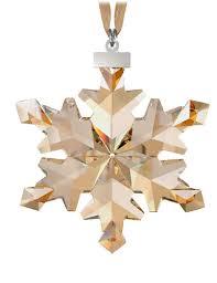 swarovski crystal society christmas ornament annual edition 2012