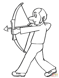 Incredible Ideas Mo Willems Coloring Pages Funny Archer Page Free Mo Willems Coloring Pages