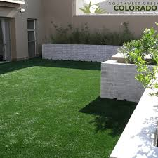 how does artificial grass save you water and money swg colorado