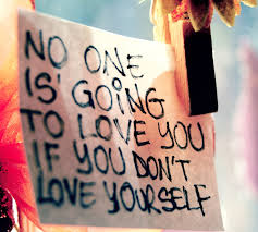 Loving Myself Quotes by Start Loving Yourself With 17