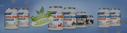 Smart Blend Protein Rocher 2kg Nutrienjoy Suplementación