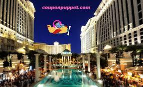 Caesars Palace Buffet Discount by Las Vegas Travel Deals Coupon Puppet