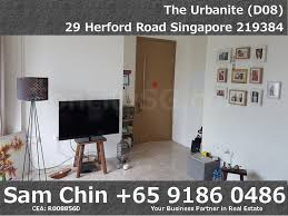 Furniture For 1 Bedroom Apartment The Urbanite D08 U2013 1 Bedroom Apartment For Rent Your Singapore