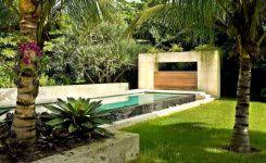 Small Tropical Backyard Ideas Lovable Modern Front Yard Landscaping Ideas Beautiful Small Front