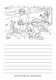 sun safety activity sheet