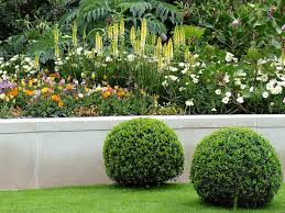 simple small flower bed ideas for backyard best house design