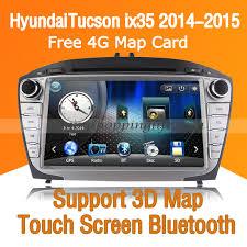 hyundai tucson navigation hyundai tucson ix35 2014 2015 car dvd player gps navigation tv