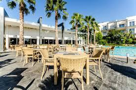 Wohnzimmerm El Komplett El Plantío Golf Resort Spanien Alicante Booking Com