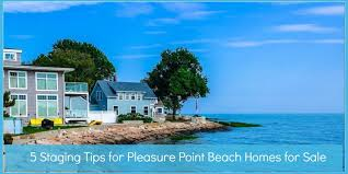 pleasure point beach ca homes for sale santa cruz oceanfront