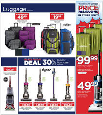 2014 Thanksgiving Deals View Kohl U0027s Black Friday Ad For 2014 Deals Kick Off At 6 P M On