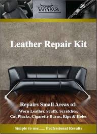 Leather Repair Kits For Sofa Repair Touch Up Kit For Furniture Car Seats