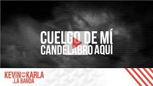 Sia Chandelier Lyrics Youtube Sia Chandelier Spanish Version By Kevin Vásquez Lyric Video