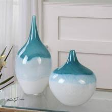 Small White Vases Vases Decor Home Accents Lighting Fixtures Anthology Lighting