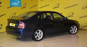 subaru sedan legacy subaru legacy 2 0i awd id 788708 brc autocentras