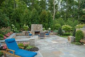 Traditional Outdoor Furniture by Quick Fire Hydrangea Patio Traditional With Patio Furniture