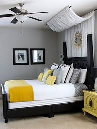 Yellow Bedroom Curtains Grey And Yellow Bedroom Flashmobile Info Flashmobile Info