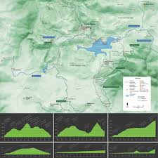 Victoria Falls Map Falls Creek Alpine Resort Mtb Flow Xc Downhill