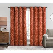 Blackout Curtain Panels With Grommets 103 Best Curtains Images On Pinterest Curtain Panels Window