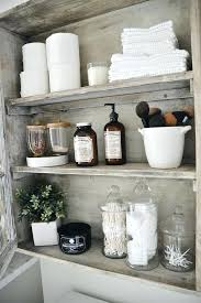 bathroom shelf ideas bathroom shelf decor and best bathroom shelf decor ideas on half