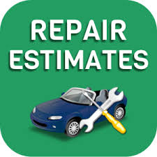 Auto Engine Repair Estimates by Auto Repair Estimate Car Quote Android Apps On Play