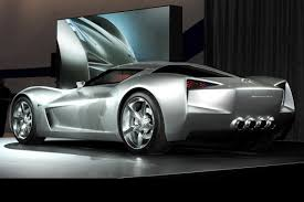 future corvette stingray a visual comparo between the 2014 corvette stingray and the 2009