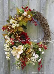 Fall Wreaths Fall Wreath Autumn Wreaths Thanksgiving Wreath Harvest Decor