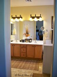 How To Organize Bathroom Vanity A Stroll Thru Life Taming The Bathroom Vanity