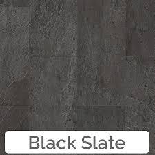 livyn ambient click black slate amcl40035 luxury vinyl tile