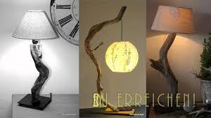 stehlampe mit holzfuss haus dekoration intended for holzfuß