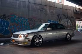 lexus ls400 vip ny 1999 lexus ls400 ucf21 vip bippu stylez clublexus