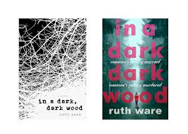 Books Ruth Ware