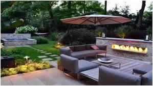 backyards ergonomic landscaping ideas diy landscape design