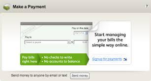 way bills online online banking home page