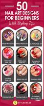 santa nail designs best nail 2017 christmas santa cap and tree