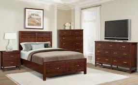Dark Wood Bedroom Furniture Bedroom Stunning Bedroom Decorating Design Ideas With Light Brown