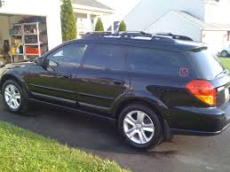 subaru 2004 outback mikewrx007 2006 subaru outback specs photos modification info at