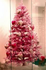 best 25 small pink christmas tree ideas on pinterest