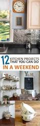 Diy Kitchen Organization Ideas 563 Best Kitchen Diy Images On Pinterest Kitchen Ideas Kitchen