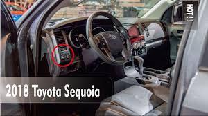 toyota sequoia 2018 toyota sequoia release date price and specs youtube