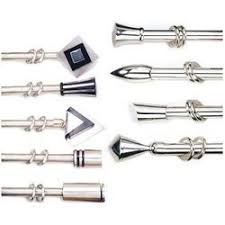 Metal Pipe Curtain Rod Steel Curtain Rods Manufacturers U0026 Suppliers Of Steel Ki Bani
