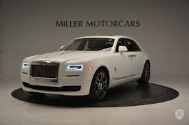 roll royce ghost white 2017 rolls royce ghost in greenwich ct united states for sale on