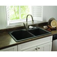 home depot black sink glacier bay kitchen sink home design ideas