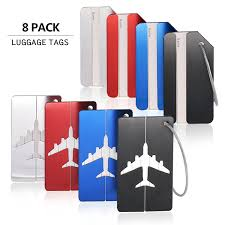 Amazon Travel Accessories Luggage Tags Amazon Com