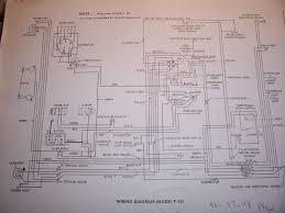 1966 dodge wm300 4 x 4 truck starter wiring rod forum