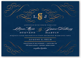 Royal Blue Wedding Invitations Royal Blue Wedding Invitations Shutterfly