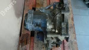 manual gearbox seat ibiza iii 6k1 1 0 27606