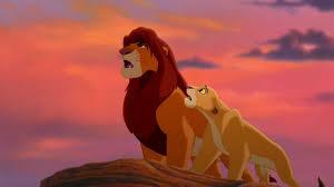 The Lion King 2 You Will Never Be Mufasa Farsi Youtube Mufasa King
