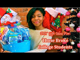 Gift Baskets For College Students Diy Gift Idea For Those Broke College Students Sia Blu Giveaway