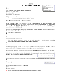 sample business letter 8 examples in word pdf