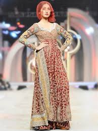 fancy maxi dresses hsy new bridal collection 2017 wedding lehenga and maxi dresses